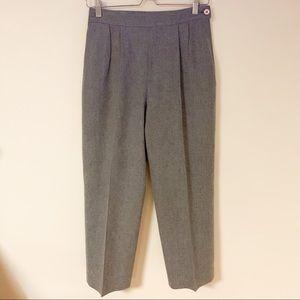Pendleton Vintage 100% Pure Virgin Wool Pants